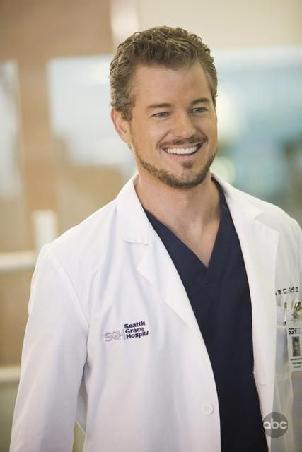 Greys Anatomy - McSteamy When they killed him off in a plane crash the viewer audience died a million deaths.