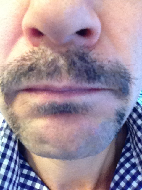 Only days to go! Movember 2012!