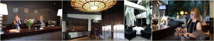 Best Hotel Riga   Wellton Elefant Hotel