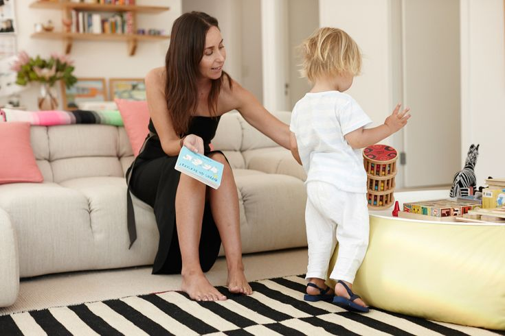 When you're focused on baby-proofing sharp corners, it can be easy to lose sight of your interior style. Here are our family-friendly decorating ideas.