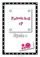 Dossier phono CP lecture remplacement cp mallette cycle 2