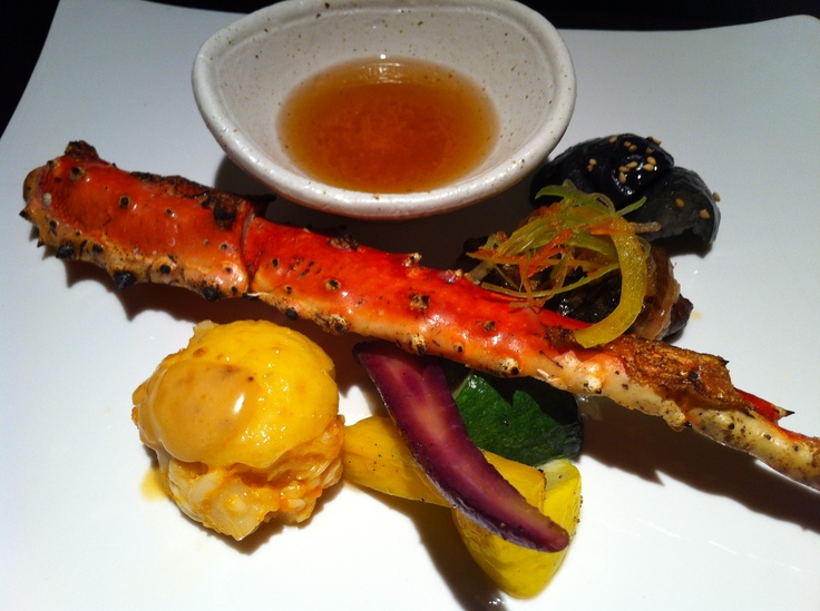 King Crab Restaurant San Diego