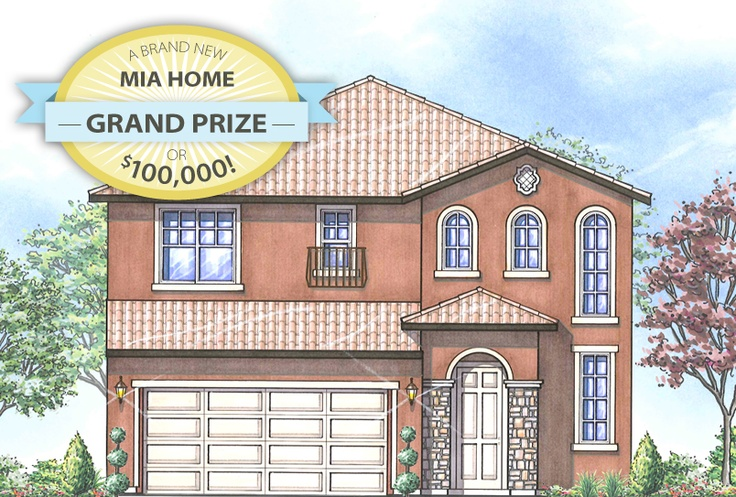 16 best granville home of hope 2013 images on pinterest for Granville home of hope