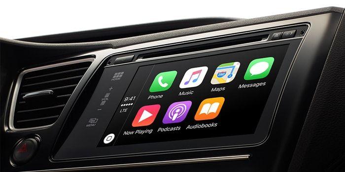 Ya se puede usar iPhone en un Mercedes Benz con CarPlay http://iphonedigital.es/iphone-mercedes-benz-carplay-2015/ #iphone