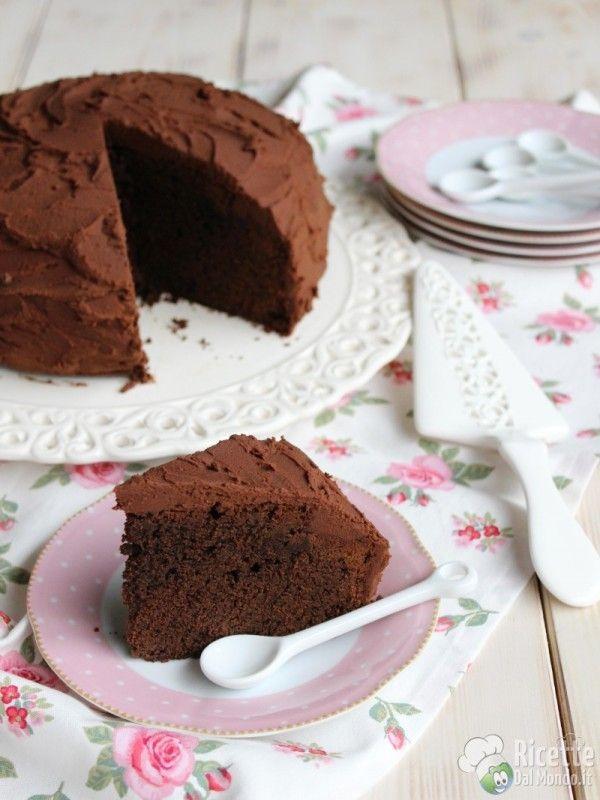 Come fare la mud cake