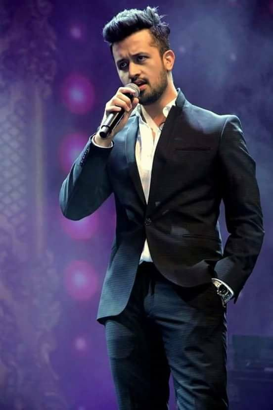 Best 25 Atif Aslam Ideas On Pinterest