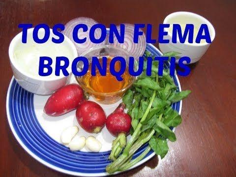 Remedios Caseros para Limpiar los Pulmones, Bronquios, etc | consaboraKaFé - YouTube
