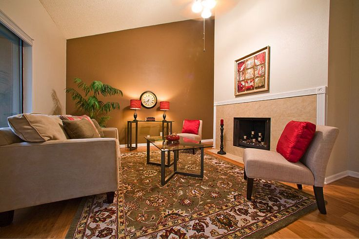 Warm Living Room Ideas: Best 25+ Accent Wall Colors Ideas On Pinterest