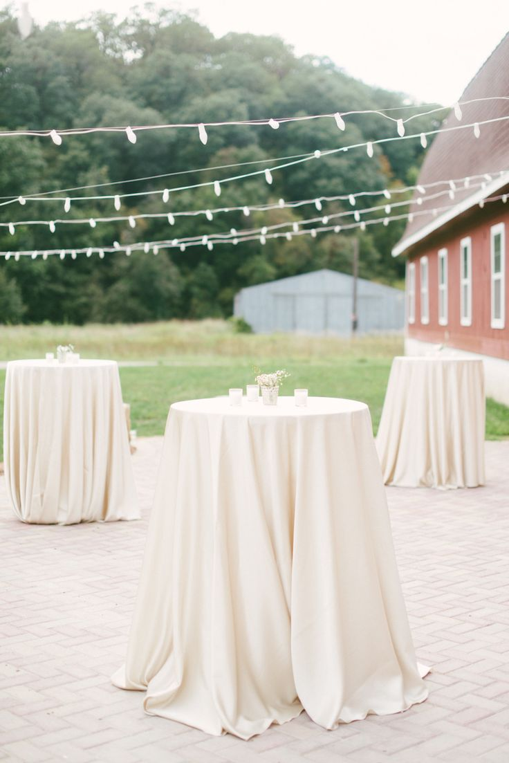 25 best ideas about wedding table linens on pinterest for White linen cocktail recipe