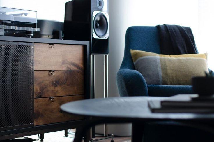 Custom Furniture Vancouver | Modern Storage