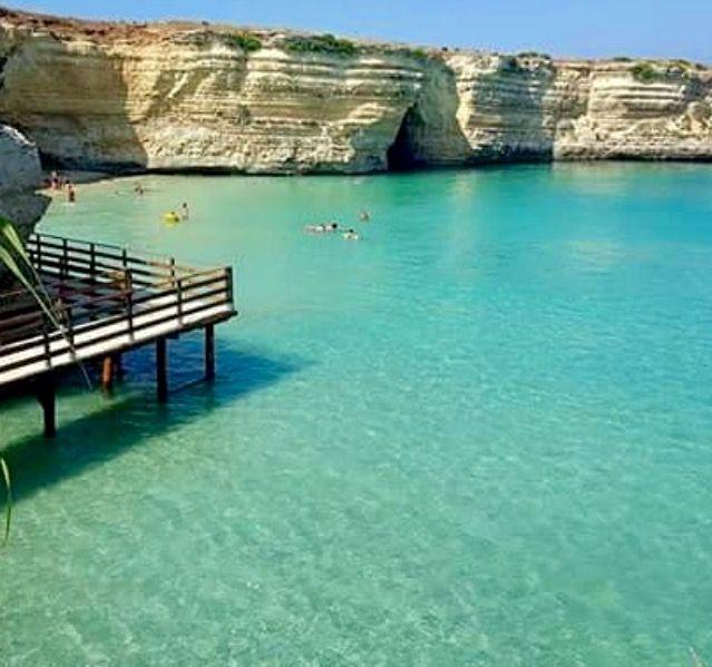 Otranto, il mulino d'acqua