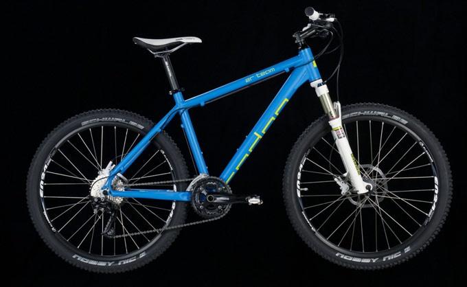 ¿Que bici me compro por 800 euros?, te damos 10 ideas  Radon ZR Team 7.0