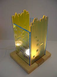 dt projects ks3 - Google Search | KS3 Projects | Laser ...  |Lighting Design Technology Products
