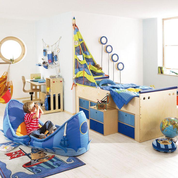 piraten kinderzimmer gestalten sammlung pic der afbecacfbbbdf kids storage beds with storage
