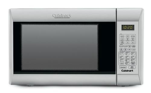 Cuisinart Presents A Countertop Oven That S The Ultimate Combination Of Size Style And Smarts Cubic Foot Microwave Convection