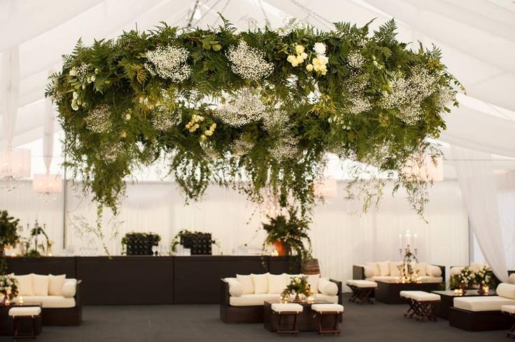 Lush installation ideas. Floral by Blush New Zealand. www.floranext.com