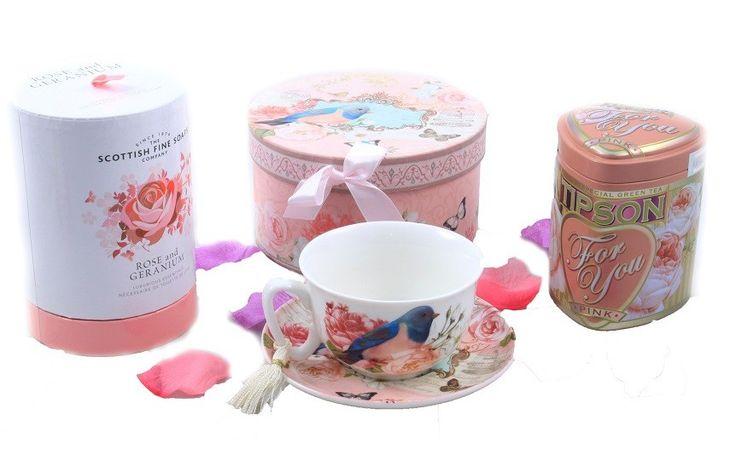 Cadou Rose Aroma