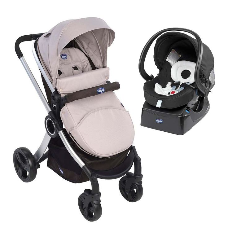 The Chicco Urban + AutoFix in Sahara is suitable from birth and includes Chicco Urban Pushchair and AutoFix Car Seat. Buy the Chicco Urban + Autofix here now!