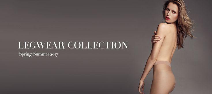 Legwear Collection   Wolford