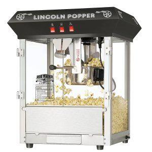 1. Great Northern Popcorn Bar Style Antique Popcorn Maker