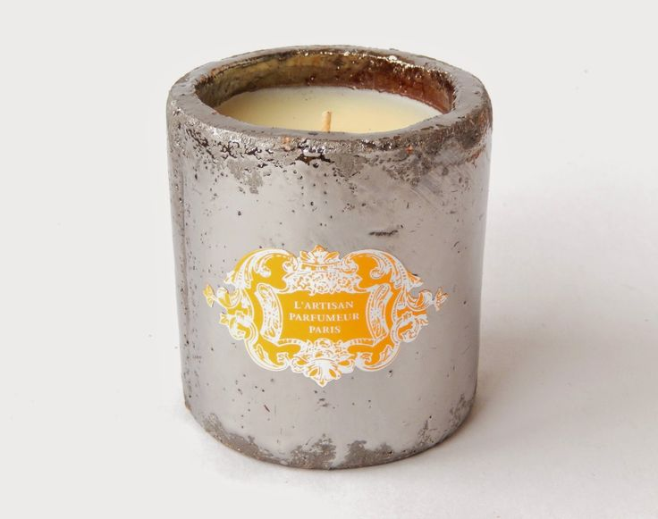 Шерочка с Машерочкой: L'Artisan Parfumeur L'Automne Ароматизированная св...