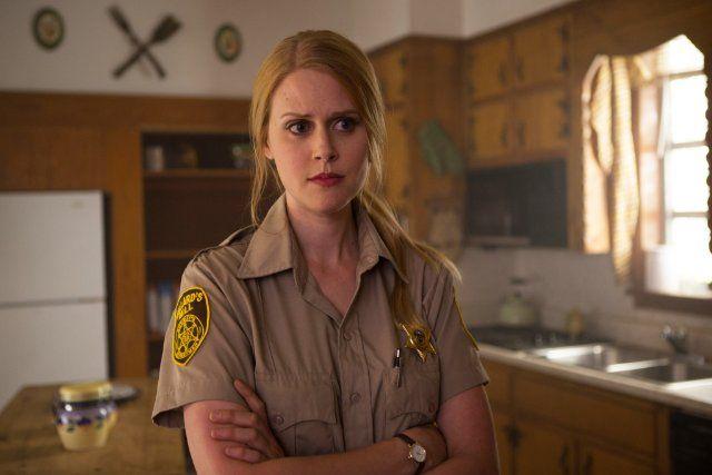 Janet Varney in Stan Against Evil (2016)