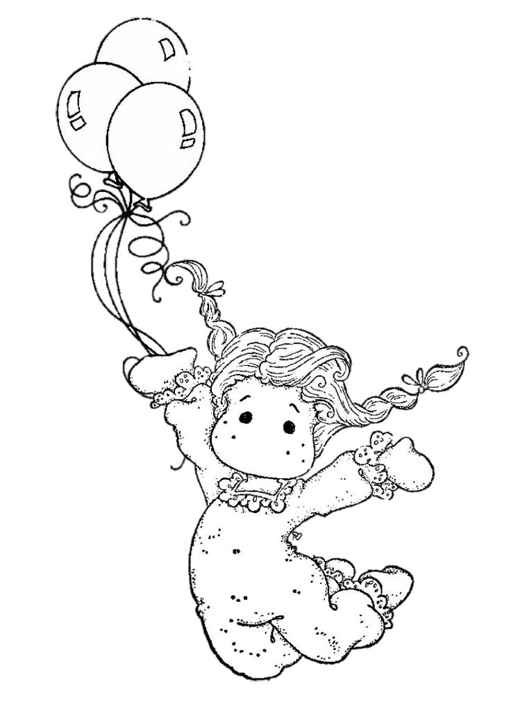 magnolia stamps coloring pages - photo#42
