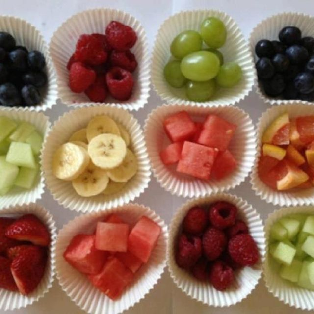 FOOD: idea for kids party or any kind parties
