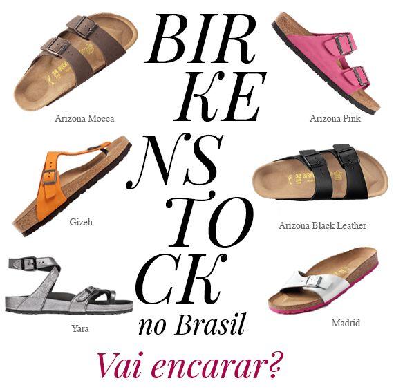 sandalia birken feminina - Pesquisa Google