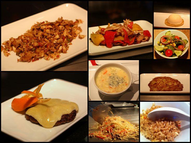 Türk Mutfağı Set Menü 2 http://bit.ly/teppanyaki