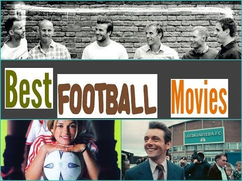 Best Football (Soccer) Movies to Watch - YouTube