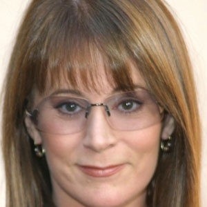 Happy Birthday Patricia Richardson! She turns 62 today...