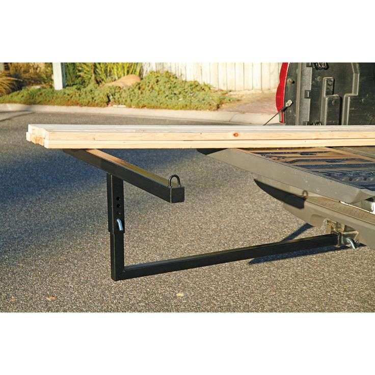 Harbor Freight Haul-Master 69650 Truck Bed Extender $69.99