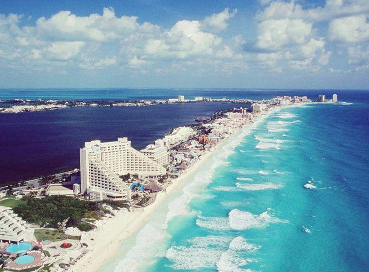 Канкун-(набережная-2)