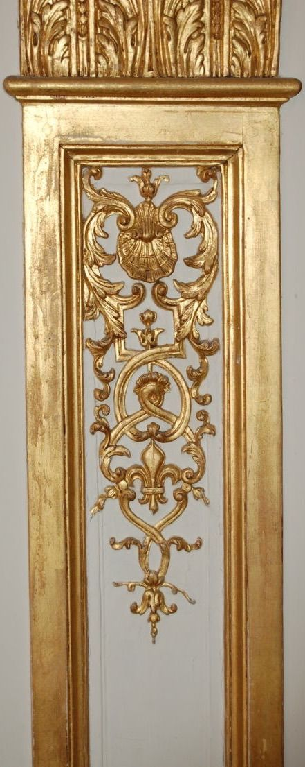 156 Best Images About Boiserie French Panels On Pinterest