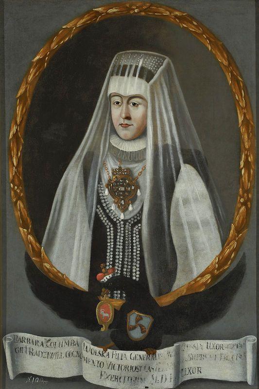 Barbara Radziwiłł