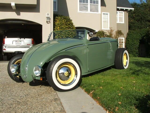 volksrod - Don't need a college degree for this…