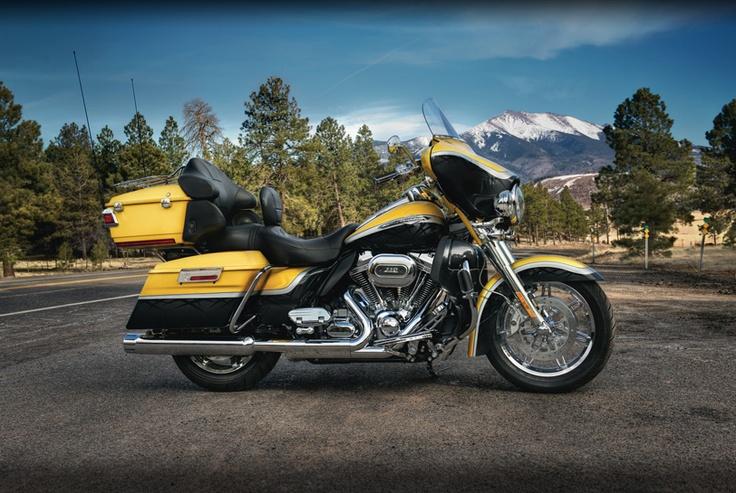 CVO™ ULTRA CLASSIC® ELECTRA GLIDE / Harley DavidsonUltra Classic, 2012 Harley Davidson, Harleydavidson Flhtcuse7, 2012 Cvo, Colors Schemes, Classic Electra, 2012 Harleydavidson, Cvo Ultra, Electra Glide