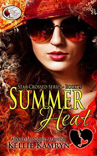 Summer Heat: Star Crossed Series Book 5 by Kellie Kamryn http://www.amazon.com/dp/B014HEUN0G/ref=cm_sw_r_pi_dp_IZ13vb1RWKBST