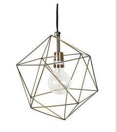 shape bulb light