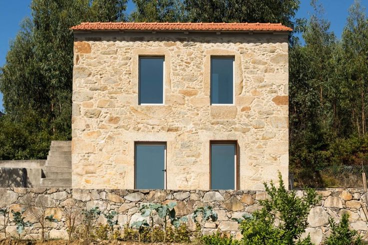 SH House | Architect Magazine | Paulo Martins, Sever do Vouga, Portugal, Single Family