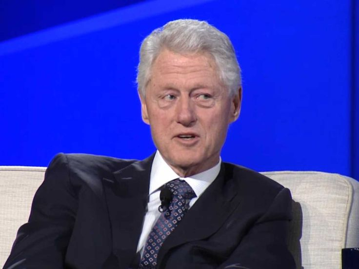Bill Clinton Says Americans Will Get Used to Communism - Minutemen News  this makes my blood boil.  Bill, you, Hillary, bo, michelle, Valerie, soros and the rockefellers and the rest of the minions go to China