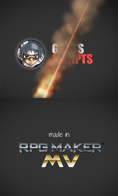 RMMV Plugins   Galv's RPG Maker Scripts & Plugins