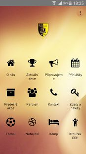 BALKAP CUP ZDARMA KE STAŽENÍ: APLIKACE DO Mobilů - iPhone - iPadu Sledujte novinky a aktualizace v aplikaci v mobilu i v tabletu  Nová aplikace SK BALKAP z.s  - pro snazší a dostupnější info o TURNAJÍCH - KEMPECH - TÁBORECH - KROUŽCÍCH a ostatních volnočasových aktivitách.  Více zde: http://www.balkapcup.eu/