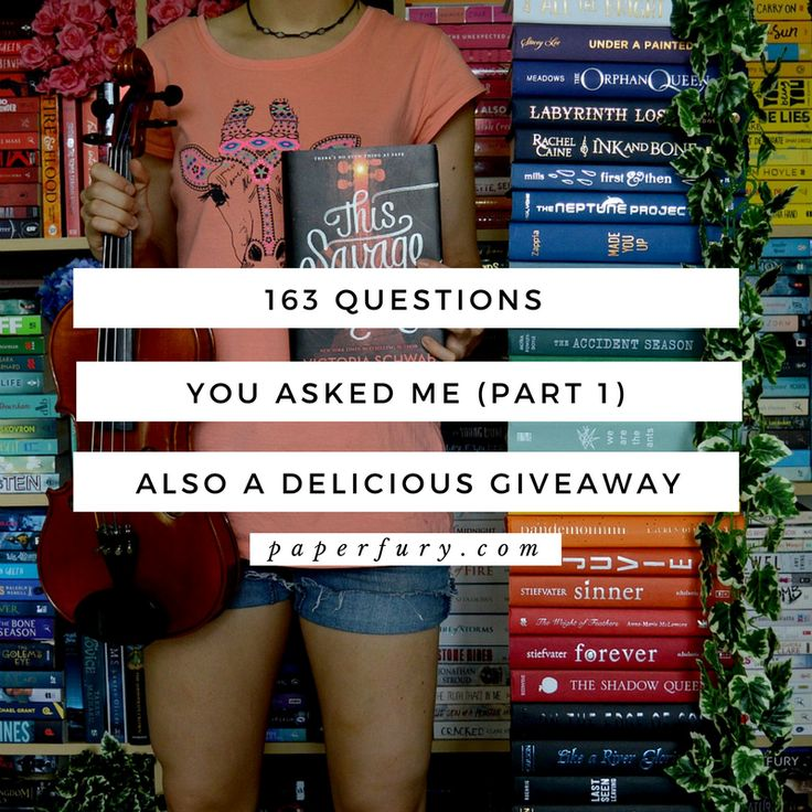 """In honour of my 6th blogversary I said """"ask me anything"""" and threw cake at you. As I do. Because that's how you celebrate blogversaries here in Australia. Ask anyone and they will…"""