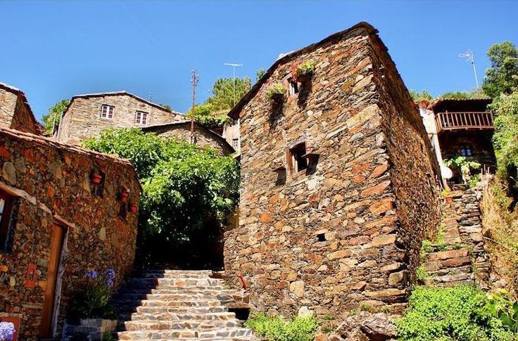 Aldeia do Xisto   Schist Village Candal