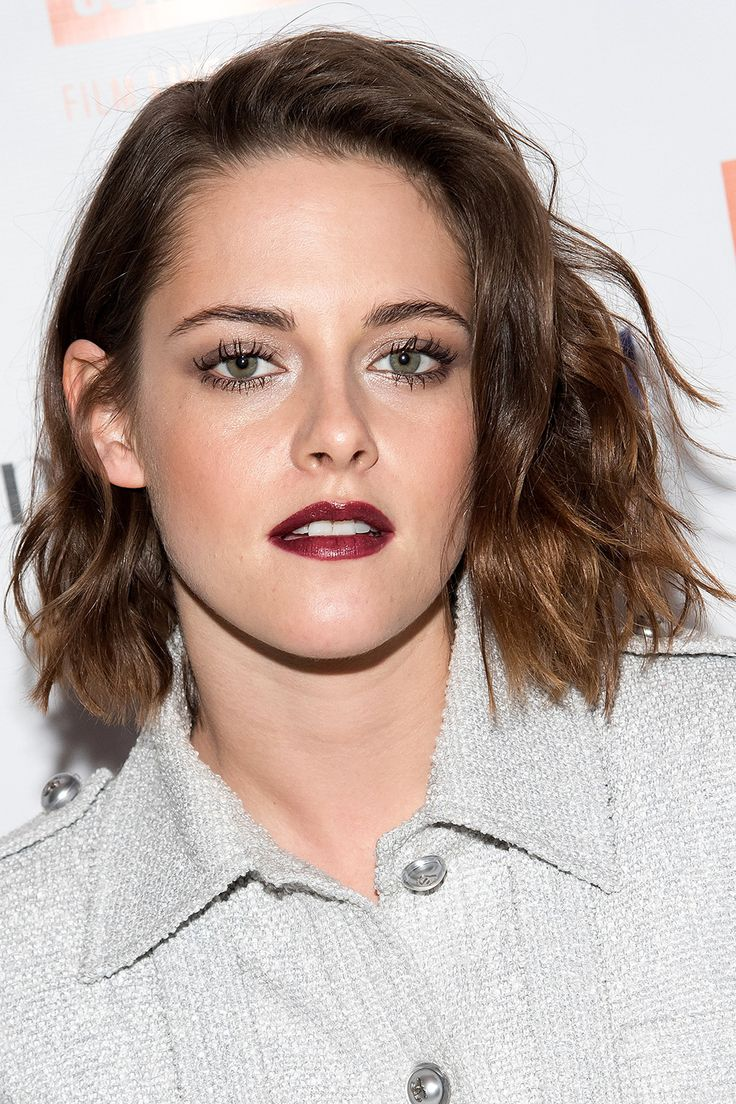 Kristen Stewart - daily beauty muse