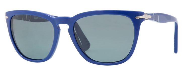 Persol Sunglasses- Capri Edition - Men - 3024\958-4N