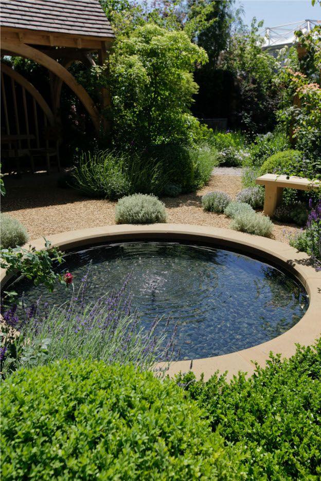 Best 20 Raised pond ideas on Pinterest Pond design Above