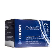 Products - Colway International